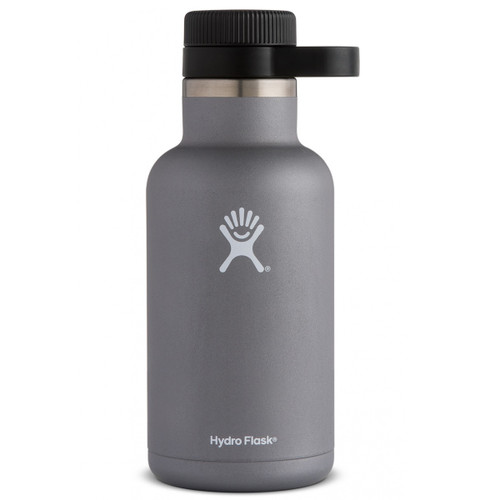 Hydro Flask 64 oz Insulated Growler - Graphite