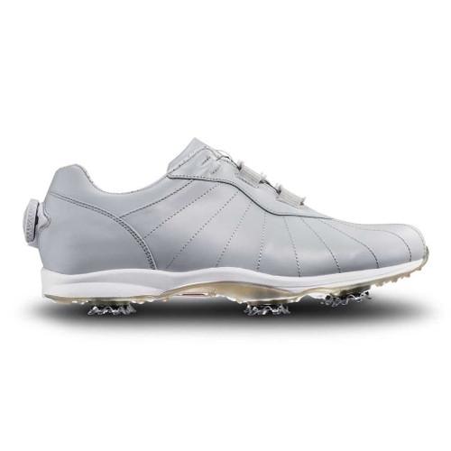 FootJoy emBODY BOA Women's Golf Shoes (Manufacturer Closeout) - Arctic