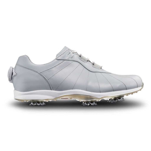 FootJoy emBODY BOA Women's Golf Shoes (Manufacturer Closeout) - Arctic