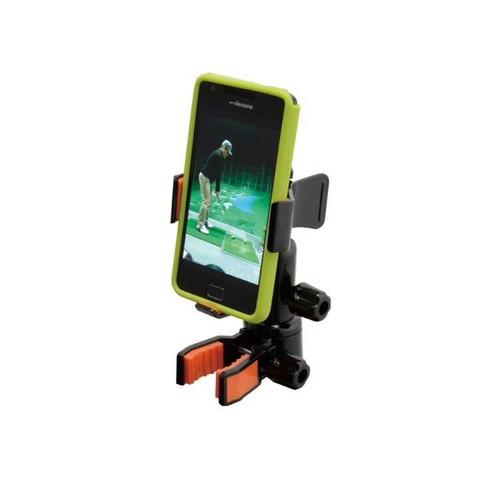 Smart Phone Sports Clip - Black - Phone