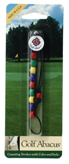 ProActive Golf Abacus (Colors May Vary)