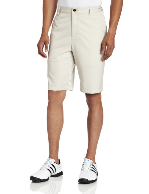 adidas Golf ClimaLite Tour Tech Short Ecru