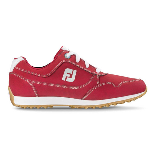 FootJoy Sport Retro Women's Spikeless Golf Shoes