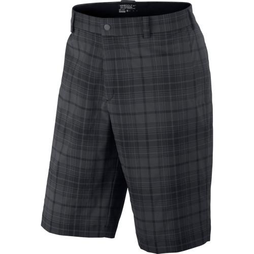 Nike Golf Men's Plaid Shorts