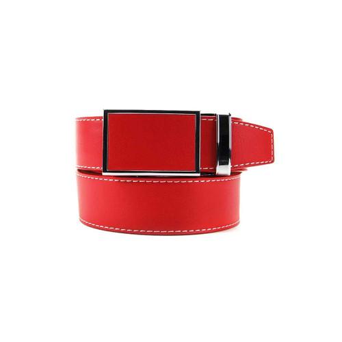 Nexbelt Golf Series: Colour Belt - Sunday Red #2