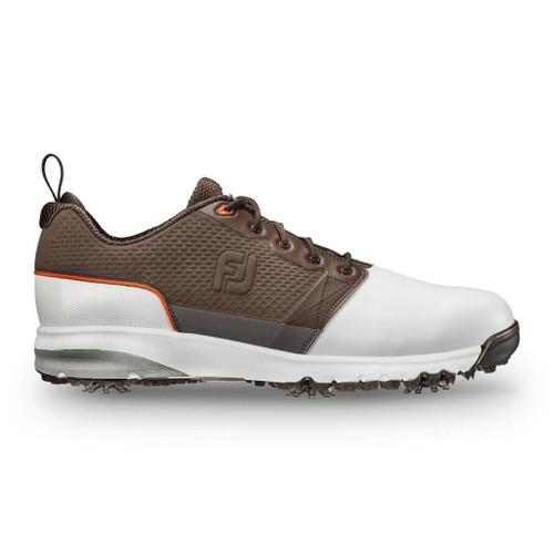 best website 5d812 1ecf2 FootJoy ContourFIT Mens Golf Shoes