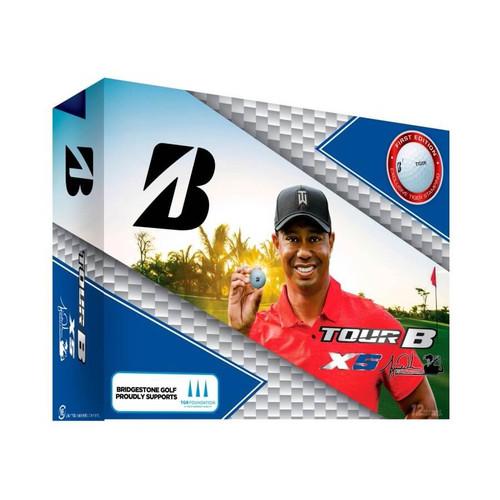 "Tour B XS ""Tiger Woods Edition"""