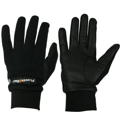 Powerbilt Weather Beater Men's Cold Weather Winter Golf Gloves