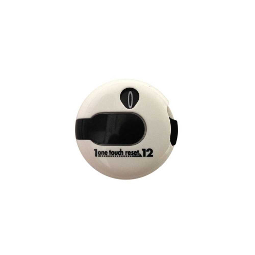 EZ Count Golf Glove Stroke Counter