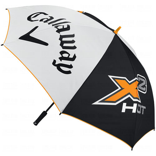 Callaway X2 Hot Staff Umbrella