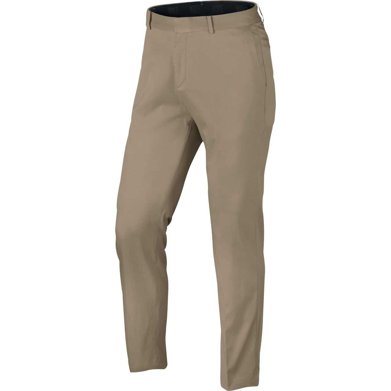 5a49147e56bd2f Nike New Flat Front Men s Golf Pants - Khaki