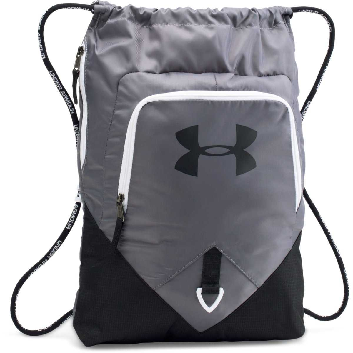 469442d574 Under Armour Undeniable Sackpack - Graphite Black White