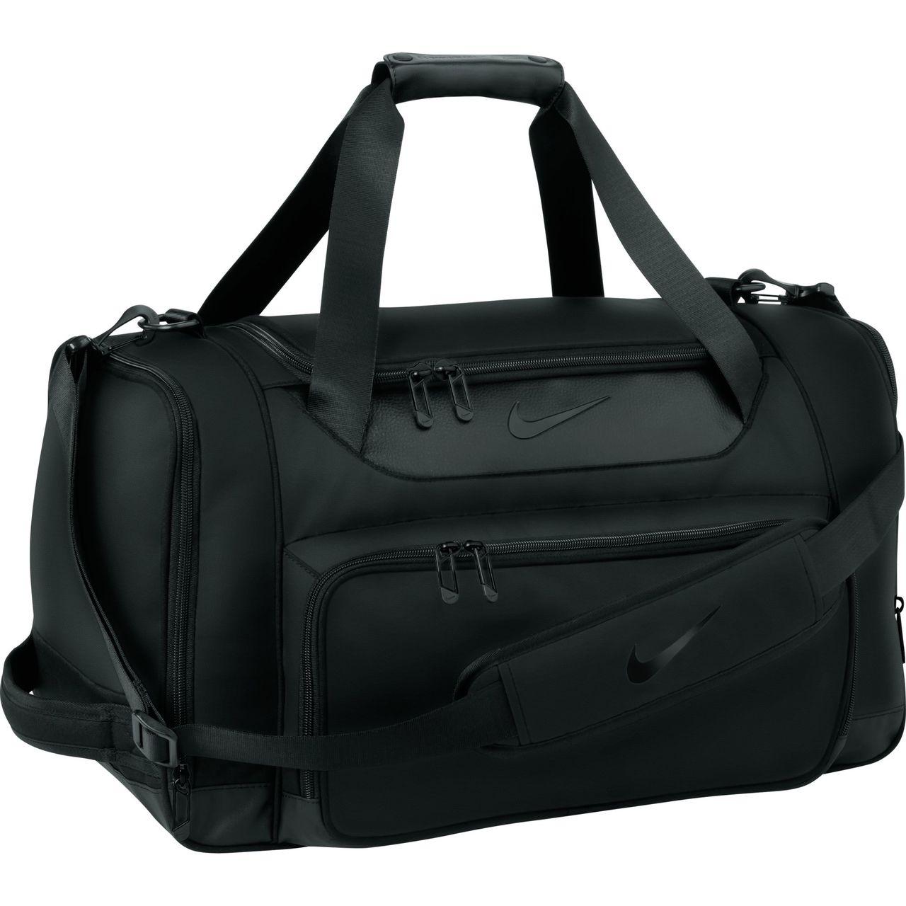 82096087a0 Nike Departure III Golf Duffle Bag
