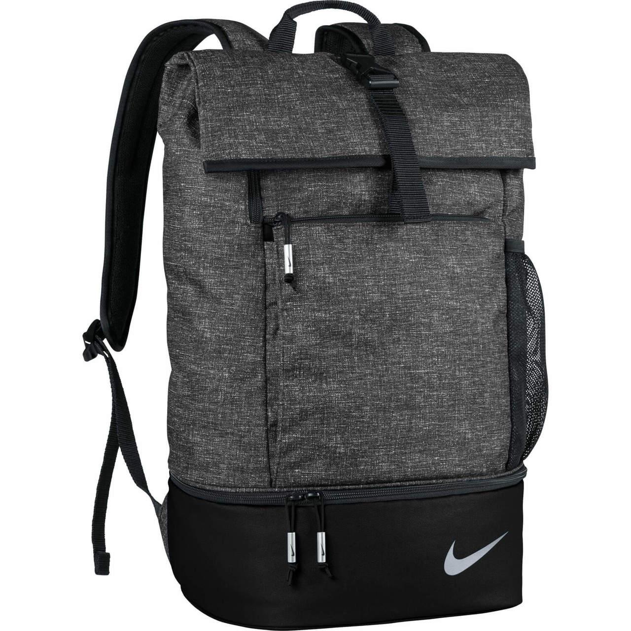 0e5108140d9a5f Shop Nike Sport III Golf Backpack   Golfland Warehouse