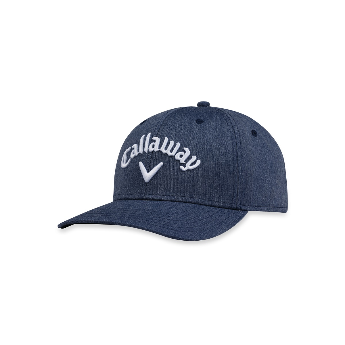 d545dc39 Shop Callaway 2018 High Crown Snapback Golf Hat | GLW