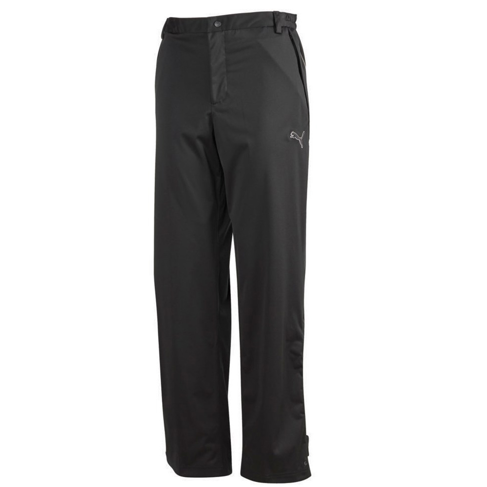 acc033327 Puma Golf Storm Pro Pants - Black