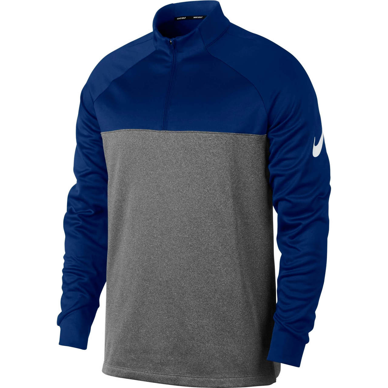 b20f5eab2a8733 Shop Nike Therma Core Half-Zip Men s Golf Top