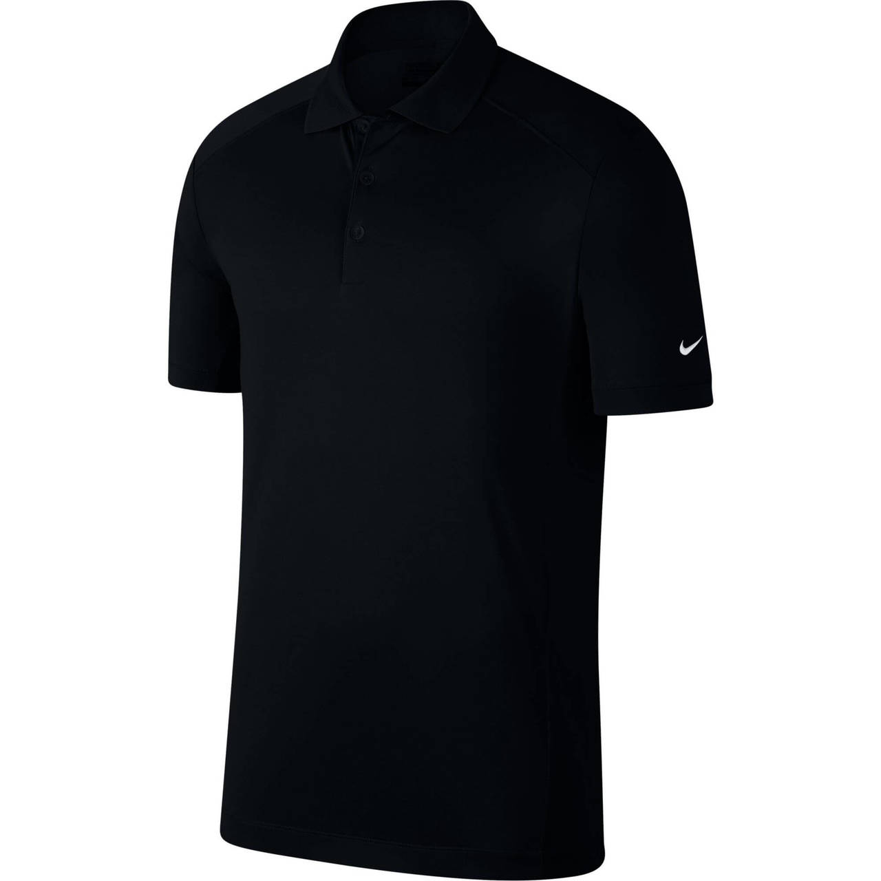 e7e58ec0 Shop Nike Dri-FIT Victory Solid Men's Golf Polo | GLW