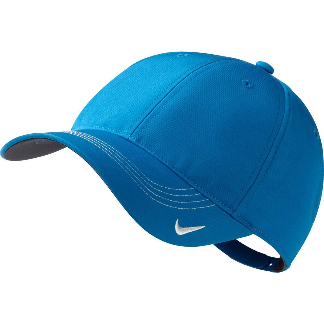 d8c05d78b00 Nike Contrast Stitch Blank Golf Hat - Golfland Warehouse