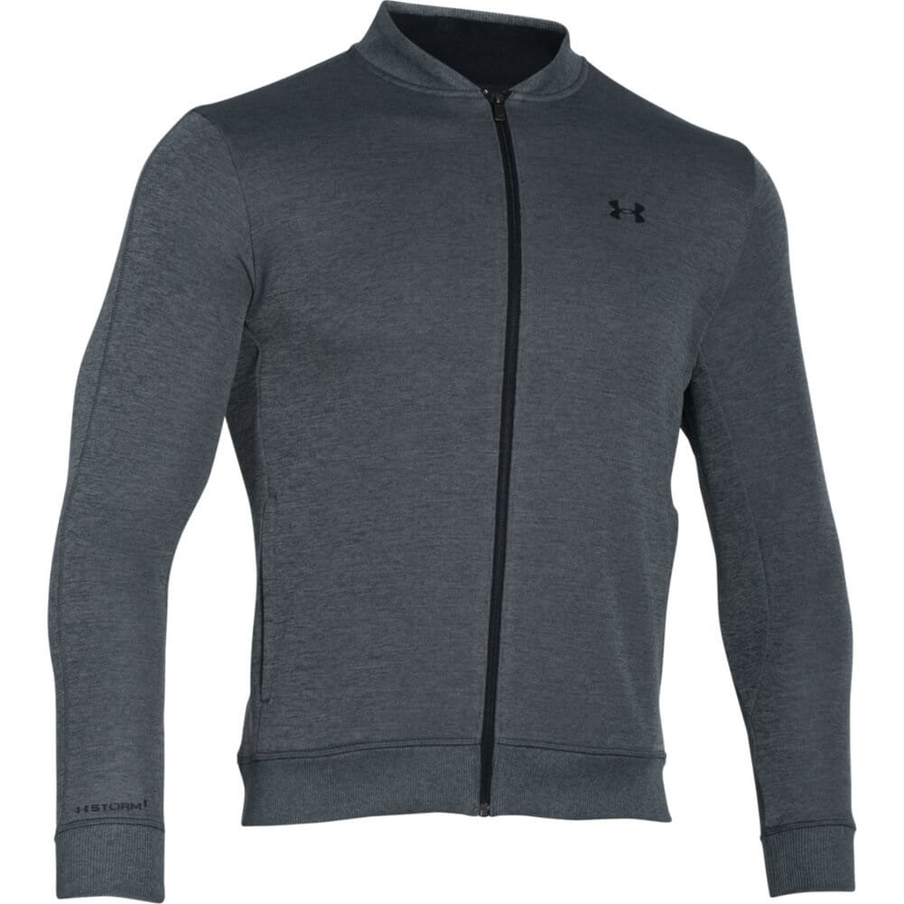 6d01a1ea2d727 Under Armour Storm SweaterFleece Men's Golf Jacket