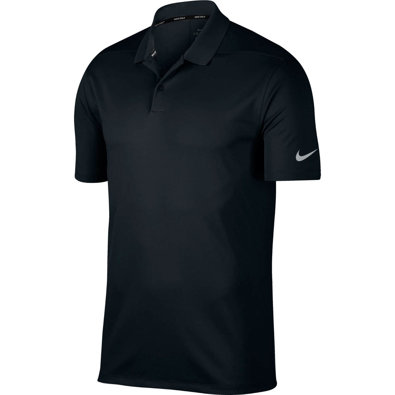 d8965b90 Nike Dry Victory Solid Men's Golf Polo. Nike. 54.99. SKU: 891881; Gift  wrapping: Options available. Black