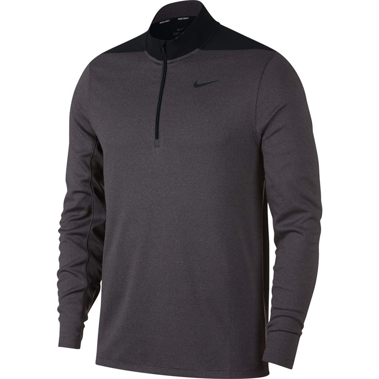 8f94ecca7add Shop Nike Dry Core Half-Zip Men s Golf Top