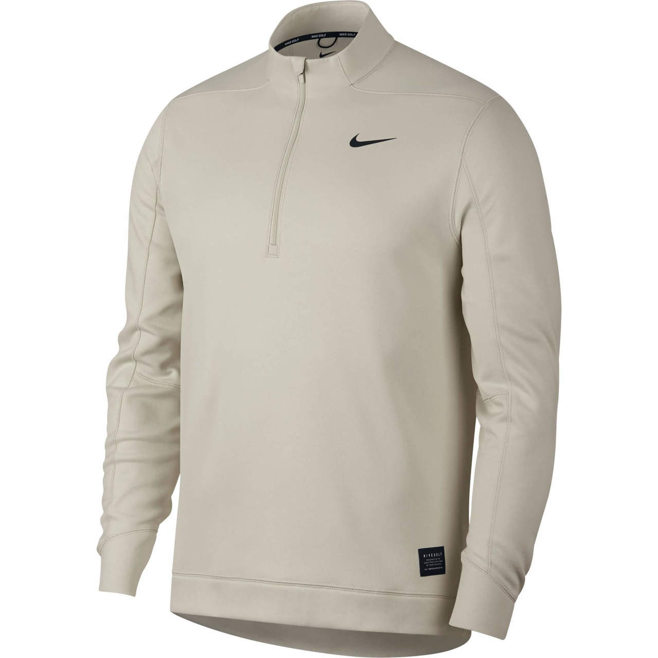 a9c05269075332 Shop Nike Therma Repel Half-Zip Men s Golf Top