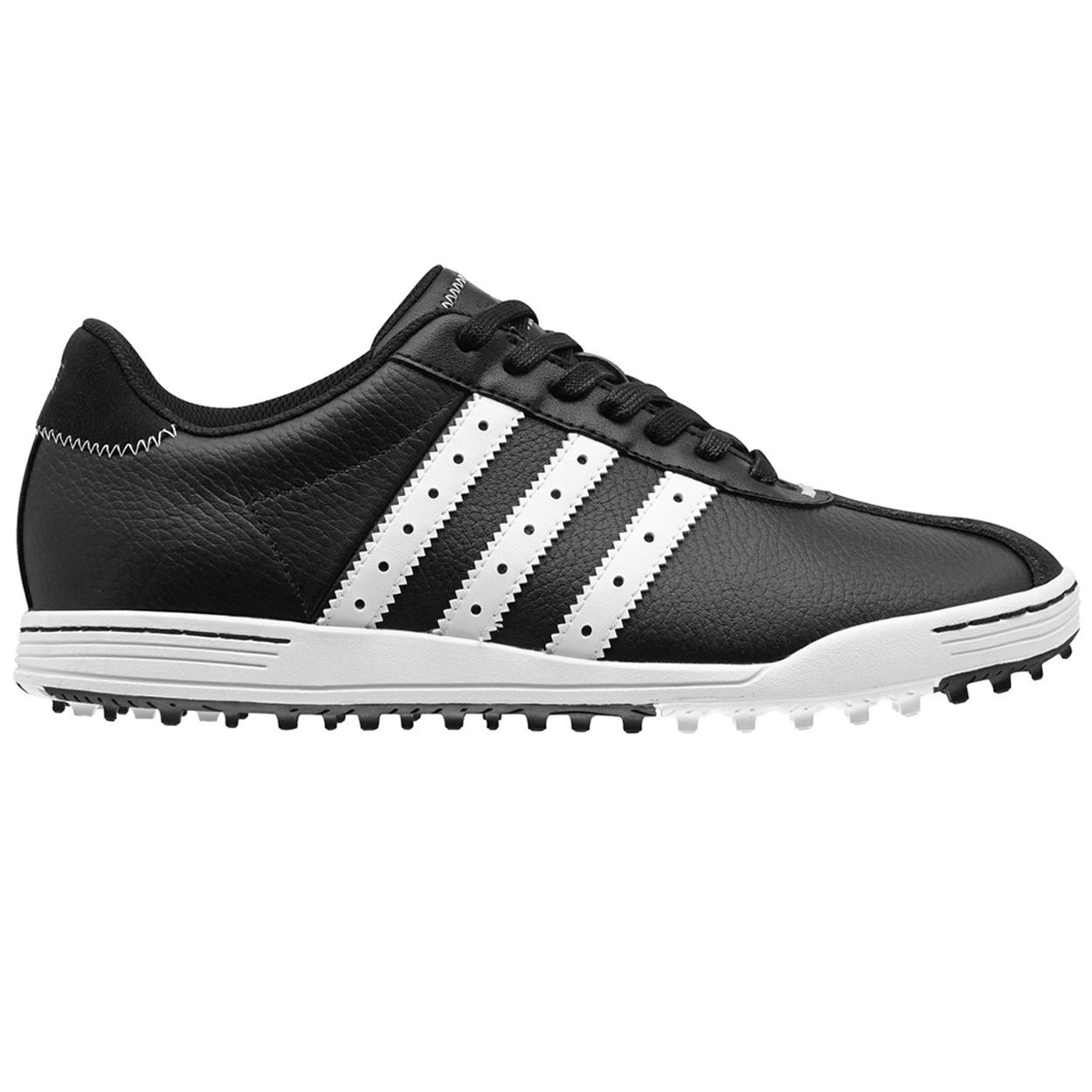 123705335cf Adidas CLOSEOUT Adicross Classic Men s Spikeless Golf Shoes ...