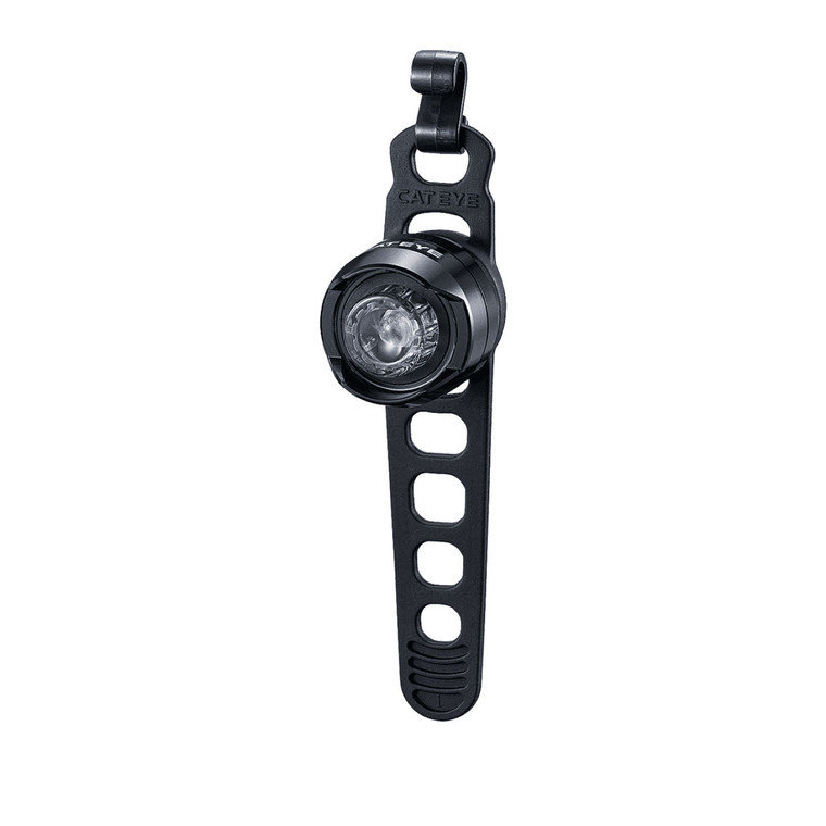 Orb Rechargeable Front Black SL-LD160RC-F