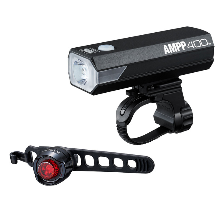 AMPP400 & ORB RECHARGEABLE COMBO KIT