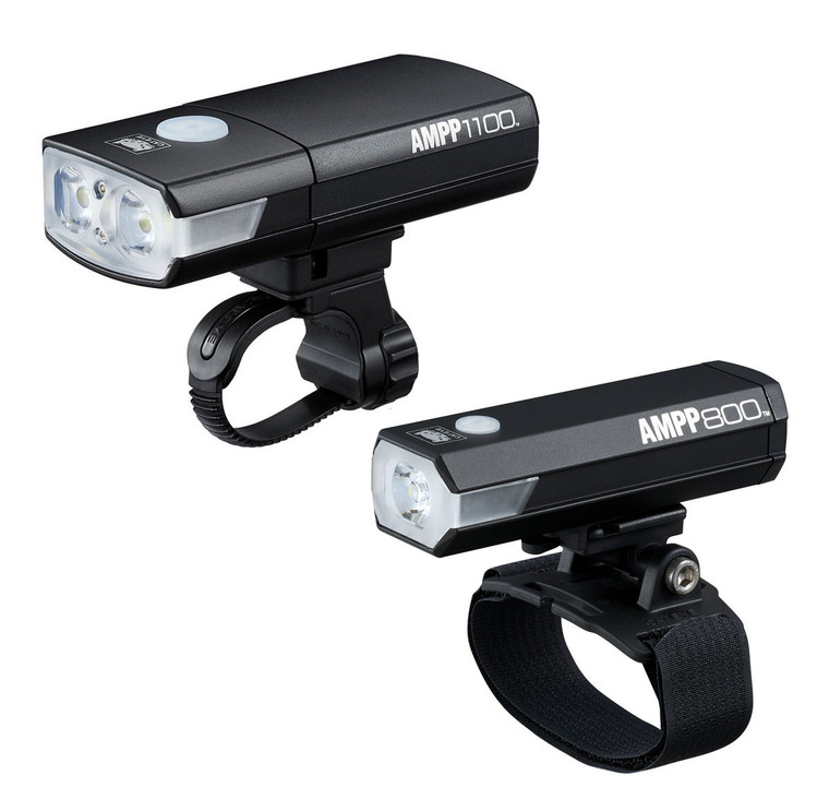AMPP1100 / AMPP 800 | 1900 Lumen Light Set