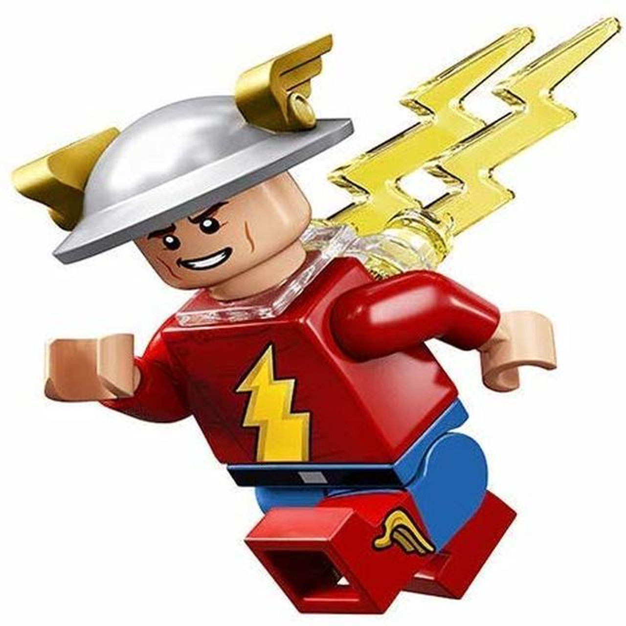 DC Superhero Series