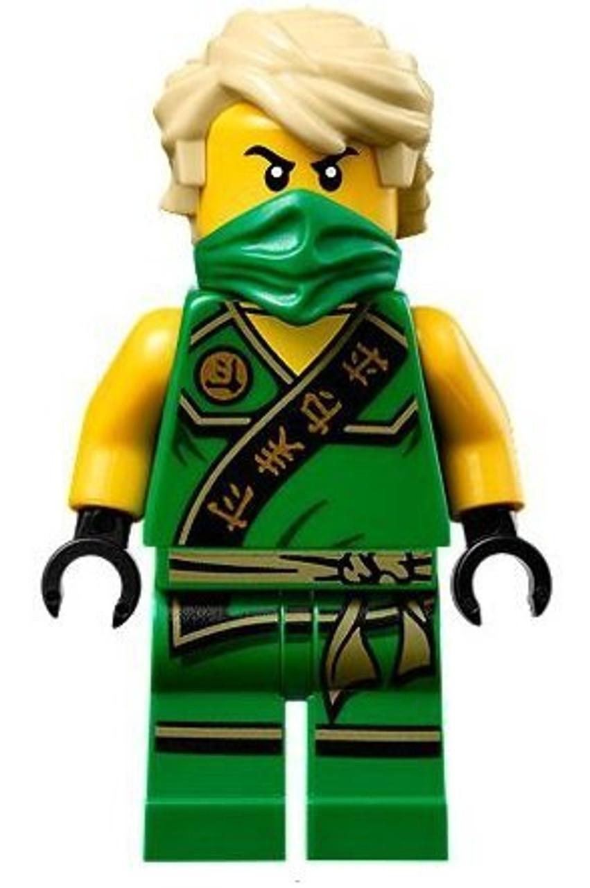 LEGO® Ninjago™ Lloyd Sleeveless Minifigure 2015 ...