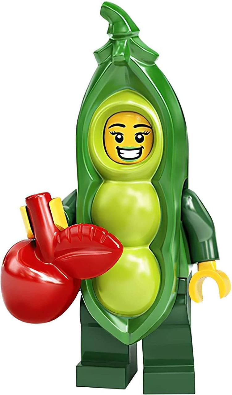 70127 LEGO Collectible Minifigures Series 20 You Pick Diver Dancer Pea Pod etc