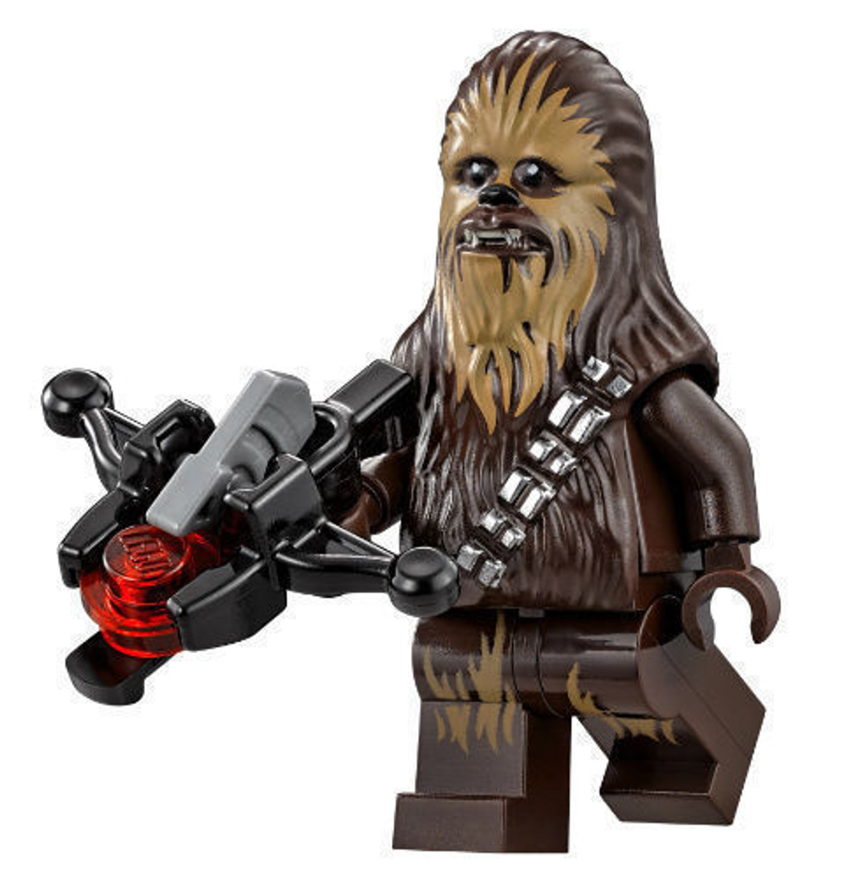 Lego ® Star wars Figur Chewbacca