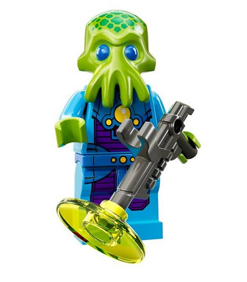 LEGO® Mini-Figures Series 13 - Alien Trooper