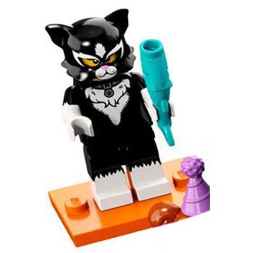 LEGO® Minifigures Series 18 - Cat Suit Girl - 71021