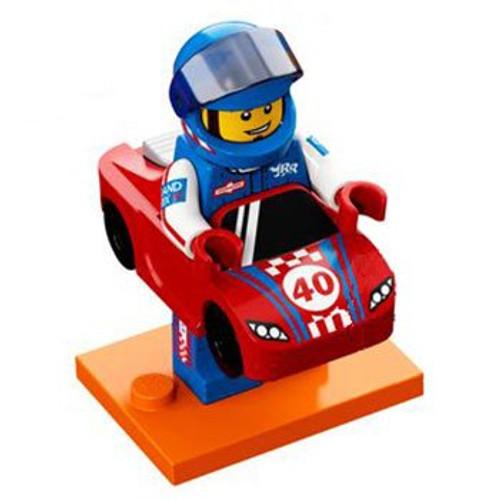 LEGO® Minifigures Series 18 - Race Car Guy - 71021