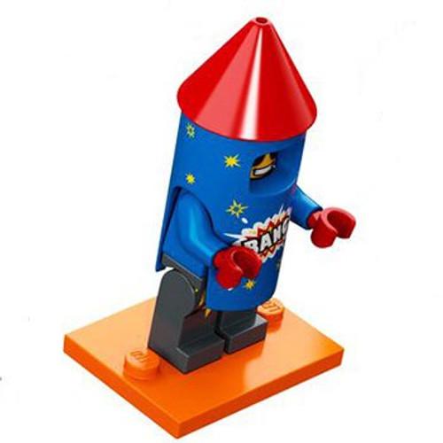 LEGO® Minifigures Series 18 - Fireworks Guy  - 71021