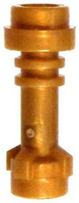 LEGO® Star Wars - Pearl Gold Lightsaber Hilt Loose Weapon