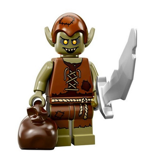 LEGO® Mini-Figures Series 13 - Goblin