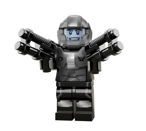 LEGO® Mini-Figures Series 13 - Galaxy Trooper