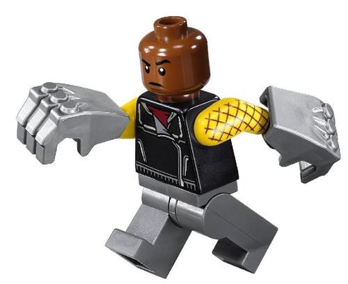 LEGO® Superheroes: The Shocker from set 76083