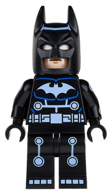 LEGO Superheroes™ Electro Suit Batman