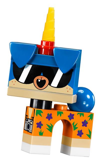LEGO® Minifigures Unikitty Series - Shades Puppycorn  - 41775