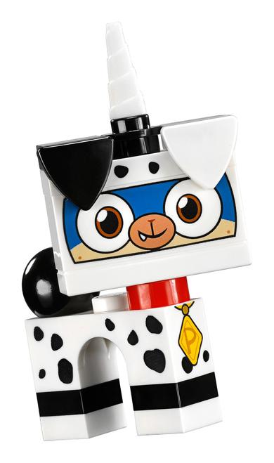 LEGO® Minifigures Unikitty Series - Dalmatian Puppycorn  - 41775