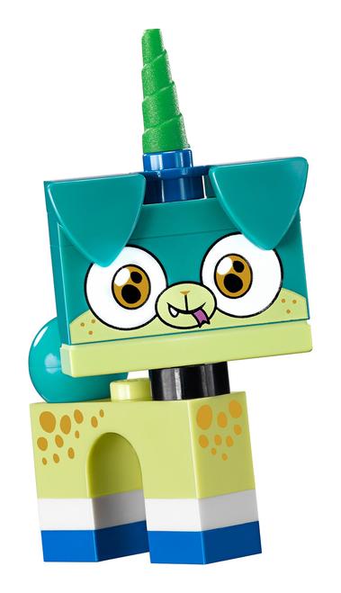 LEGO® Minifigures Unikitty Series - Alien Puppycorn  - 41775