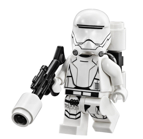 LEGO® Star Wars: First Order Flametrooper - from 75166