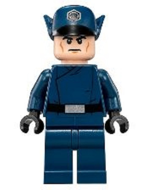 LEGO® Star Wars: First Order Officer with Blaster - from 75166