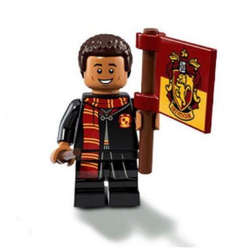 LEGO Harry Potter Series - Dean Thomas - 71022